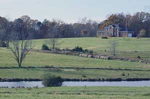 Buckingham County VA Farm for Sale