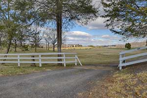 Large farm sold in Culpeper County VA