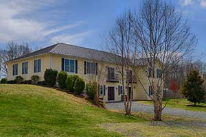Albemarle County VA Hobby Farm for Sale