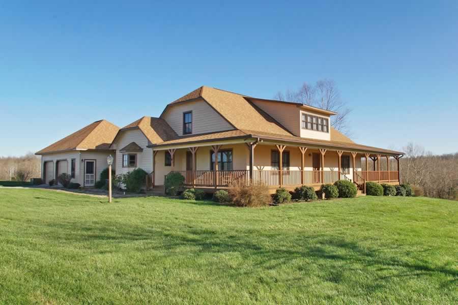 Beautiful Farm Houses Farm House For Sale