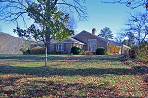 Charlottesville Horse Farm for Sale