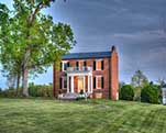 Virginia historic farm for sale