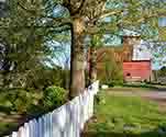 Buckingham Virginia Farm for Sale