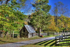 Charlottesville Farms for Sale with Cabins