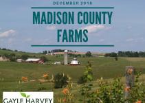 Madison Farms - Real Estate Market Update - Dec. 2018