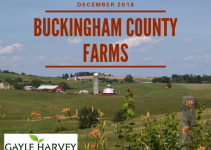 Buckingham Farms - Real Estate Market Update - Dec. 2018