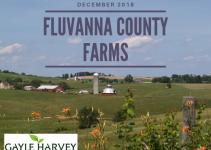 Fluvanna Farms - Real Estate Market Update - Dec. 2018